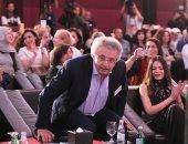 """الفائز بـ""""البوكر"""" ينسحب من مؤتمر للرواية لمشاركة أكاديميين من إسرائيل"""