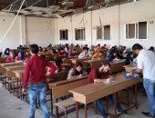 سوريا تنجز 60 % لأعمال صيانة الكليات المتضررة من الإرهاب بمحافظة الحسكة
