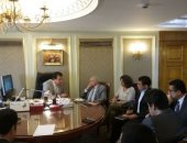 التعليم العالى: اهتمام كبير بإنشاء أفرع للجامعات الأجنبية بالعاصمة الإدارية