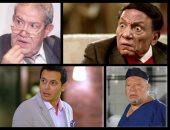 عرق وتعب وشقا.. أبزر نماذج الموظف البسيط فى الدراما المصرية