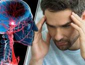 أعراض جلطة المخ كثيرة أبرزها صعوبة الكلام وتنميل الجسم