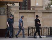 صور.. تنظيم داعش الإرهابى يعلن مسئوليته عن الهجوم على كنيسة فى الشيشان