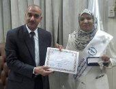 صور.. تعليم جنوب سيناء يتفوق فى مسابقة الرائد المثالى على مستوى الجمهورية