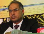 سليمان وهدان: ما يحدث فى سيناء تتبناه دول لمحاولة إسقاط مصر