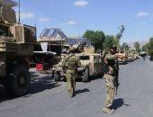 القوات الأفغانية تستعيد مديرية بشمال البلاد بعد استيلاء مسلحى طالبان عليها