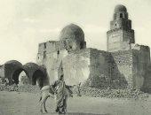 حكاية مسجد.. جامع الجيوشى يرى القاهرة من أعلى قمة جبل المقطم