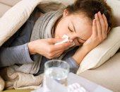 نصائح لعلاج البرد منها الغرغرة وغسل الأنف بماء دافئ بملح