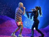 فيديو.. أجمل 4 دويتوهات غنائية فى حفل Billboard Music Awards لعام 2018