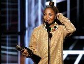 كيف صنعت جانيت جاكسون حدثا جديدا بتاريخ جوائز Billboard