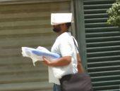 مصرع 76 شخصا فى الهند نتيجة ارتفاع درجات الحرارة