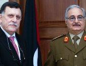 سفير روسيا بإيطاليا: موسكو مستعدة لتبنى خطوات مشتركة مع روما لاستقرار ليبيا