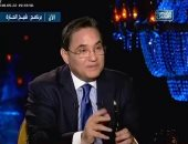 فيديو.. عبد الرحيم على: لدى تسريبات فاضحة لقادة سياسيين كبار فى مصر