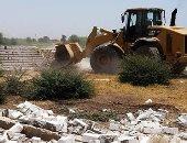 """""""الري"""": إزالة 29 حالة تعد على نهر النيل فى ثلاث محافظات"""