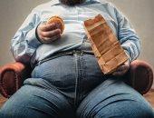 """الدهون الزائدة فى البطن والأرداف دليل على انخفاض مستوى فيتامين """"د"""""""