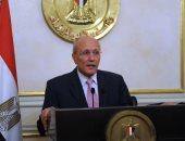 وزير الإنتاج الحربى: سيتم تعميم مشروع الحنفيات الموفرة فى جميع الهيئات والمنازل