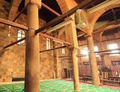 السر فى المسجد.. الحضارة الفرعونية فى جوامع الغورية