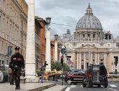 صور..طوارئ فى روما عقب إنذار بوجود قنبلة قرب الفاتيكان