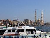 موانئ بورسعيد تستقبل 4 سفن حاويات وبضائع عامة