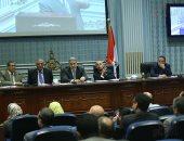 بدء اجتماع لجنة الإدارة المحلية بالبرلمان لمناقشة 21 طلب إحاطة - صور