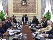 رئيس الوزراء يتابع مع وزير الرى عددا من ملفات القطاع
