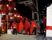 الأمن التونسى يوقف 72 مهاجرًا غير شرعى فى ثلاث مواقع مختلفة