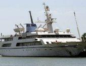 ننشر صور يخت صدام حسين بعد تحويله إلى فندق للمرشدين البحريين
