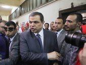 وزير القوى العاملة يتابع تطبيق إجازة عيد الفطر 3 أيام بأجر فى القطاع الخاص