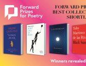 Forward Hair Forward أشهر جائزة بريطانية فى الشعر تعلن القوائم القصيرة 2018