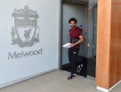 لهيطة: أخصائى تأهيل ليفربول سيخدم لاعبى المنتخب جميعا وليس محمد صلاح فقط