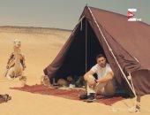 """مقتل محمد الشرنوبى وهروب أحمد عز فى الحلقة الـ7 من """"أبو عمر المصرى"""""""