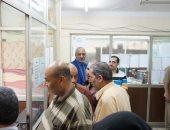 إقبال كبير على انتخابات اللجان النقابية بالشرقية.. وفوز 37 لجنة بالتزكية