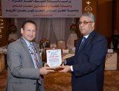 نادى قضاة مجلس الدولة بالبحيرة يكرم الدكتور محمد خفاجى
