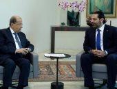 الرئيس اللبناني: البلاد تجاوزت الأوضاع التي انعكست سلبًا على الاقتصاد