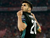 ريال مدريد يرفض عرضين لضم أسينسيو مقابل 150 مليون يورو