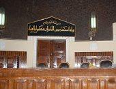 """سماع مرافعة الدفاع فى إعادة محاكمة أحمد دومة بـ أحداث مجلس الوزراء"""""""