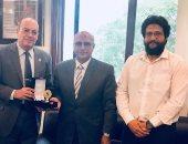 بروتوكول تعاون بين بتروسبورت والمنظمة المصرية لمكافحة المنشطات