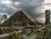س وج.. كل ما تريد معرفته عن حضارة المايا القديمة