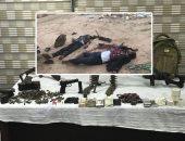 تحقيقات: خلية كرداسة الإرهابية خططت لارتكاب أعمال تخريبية بعبوات ناسفة