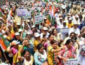 """أطباء الهند ينظمون إضرابا عاما احتجاجا على أوضاع العمل """"غير الإنسانية"""""""