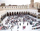 الجامع الأزهر يحتفل بمرور 1078 عامًا على إنشائه