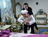 """هانى النابلسى يشارك فى 3 مسلسلات رمضانية ويقدم بلطجى غبى فى """"ربع رومى"""""""