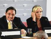 المجلس الأعلى للمنظمات اليهودية فى فرنسا يتهم عبد الرحيم على بمعاداة الصهيونية.