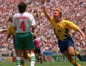 حكايات كأس العالم.. تغييرات جذرية بقوانين الكرة فى مونديال 94
