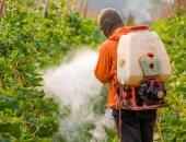 المبيدات الحشرية تسبب الإصابة بالشلل الرعاش لهذه الأسباب