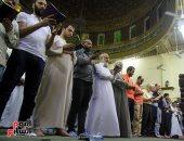 روحانيات إيمانية فى صلاة التراويح ثانى جمعة  من رمضان بمسجد مصطفى محمود