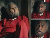 """عبد الرحمن أبو زهرة أستاذ التمثيل صاحب الألف وجه يبدع فى """"كلبش2"""""""
