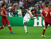 ليفربول ضد ريال مدريد.. أول أزمات الملكى قبل موقعة ربع نهائى أبطال أوروبا