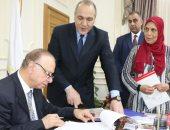 نتيجة إعدادية القاهرة تظهر على بوابة مديرية التعليم: 78% نسبة النجاح