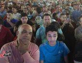الحزن يسيطر على قرية محمد صلاح بعد هزيمة ليفربول بثلاثية - صور