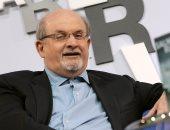 """بعد ترشحه للمان بوكر.. سلمان رشدى بريق لا ينتهى والسبب """"آيات شيطانية"""""""